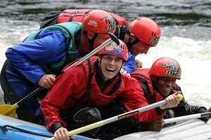 Click to view details and reviews for White Water Rafting Thrill.