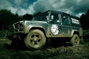 Click to view details and reviews for One On One 4x4 Driving Experience.