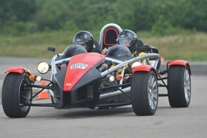 Click to view details and reviews for Ariel Atom 300 Thrill.
