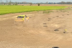Rally Driving Experience - Intro Course.