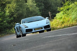 Click to view details and reviews for Junior Supercar Driving Thrill With Passenger Ride.