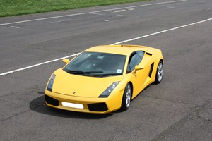 Click to view details and reviews for Triple Supercar Junior Drive.