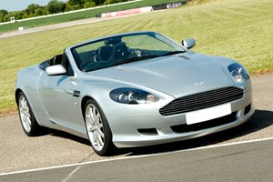 Click to view details and reviews for Aston Martin Driving Blast.