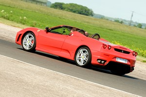 Click to view details and reviews for Ferrari And Aston Martin Driving Blast.