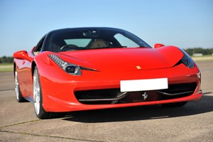 Click to view details and reviews for Ferrari And Aston Martin Driving Thrill.