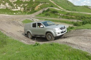 Click to view details and reviews for One Hour Junior Off Road Expedition.