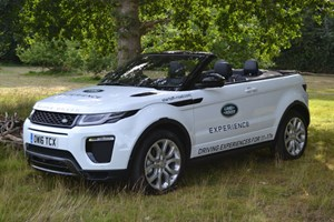 Click to view details and reviews for Junior Off Road Range Rover Drive.