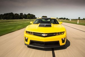 Click to view details and reviews for Bumblebee Experience Camaro Zl1 Driving Blast.