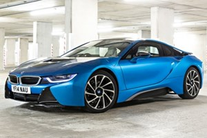 Click to view details and reviews for Bmw I8 Driving Thrill.