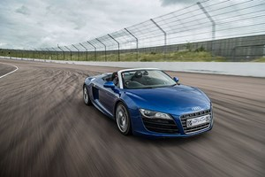 Click to view details and reviews for Four Supercar Blast With High Speed Passenger Ride And Photo.