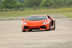 Click to view details and reviews for Lamborghini Aventador Driving Blast.