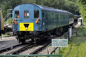 Click to view details and reviews for Train Driver Experience Day With East Kent Railway.