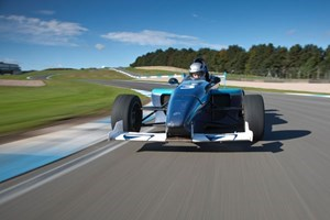 Click to view details and reviews for Single Seater Experience Uk Wide.