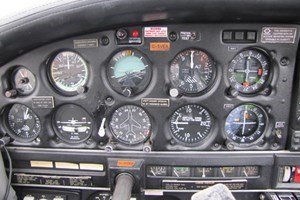 Image of 20 Minute Flying Lesson in the West Midlands