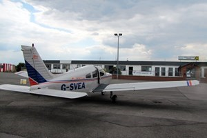 Click to view details and reviews for 30 Minute Flying Lesson In A Light Aircraft.