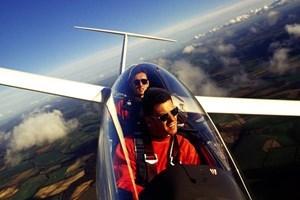 Gliding Half Day Mini Course.