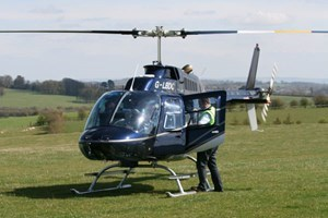 Click to view details and reviews for 15 Minute Helicopter Flight.