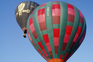 Click to view details and reviews for Champagne Balloon Flight For One.