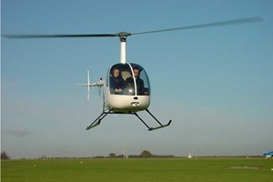 Click to view details and reviews for Helicopter Flight Experience.