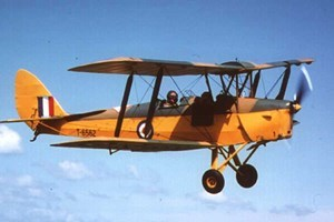 Click to view product details and reviews for 40 Minute Tiger Moth Flight.
