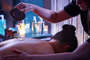 Pamper Day for One at Alexander House Hotel