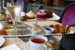 So Magnifique Spa Experience with Afternoon Tea for Two at Sofitel So SPA