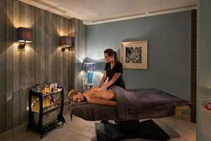 Click to view details and reviews for Deluxe Spa Day With Treatments And Lunch At A Village Spa For Two.