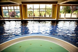 Relaxation for Two with Lunch at Danesfield House