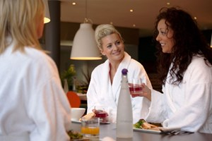 Ultimate Spa Day for Two with Afternoon Tea at Lifehouse Spa and Hotel