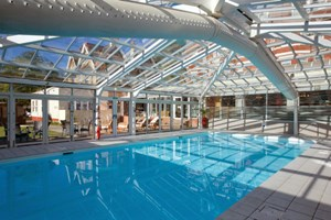 Relaxing Spa Half Day at Hallmark Bournemouth West Cliff Hotel
