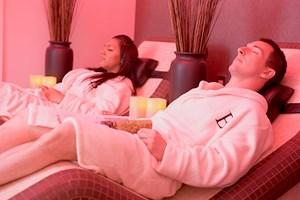 Click to view details and reviews for Bannatyne Spa Deluxe Choice Spa Day For Two.