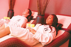 Spa Day with Afternoon Tea for Two at a Bannatyne Spa.