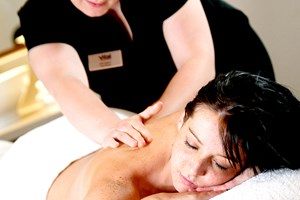 Indulgent Spa Day for Two at a Macdonald Hotel