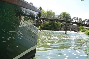 Click to view details and reviews for Oxford Lunchtime Picnic Cruise.