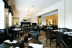 Champagne Afternoon Tea for Two at The Craiglands Hotel.