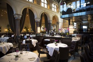 Click to view details and reviews for The London Eye Tickets And Michelin Dining With Bubbles At Galvin La Chapelle.