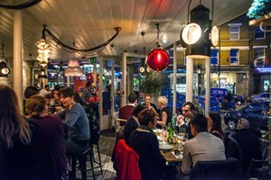 image of Tapas Lunch with Desserts and Aperitifs for Two at La Farola