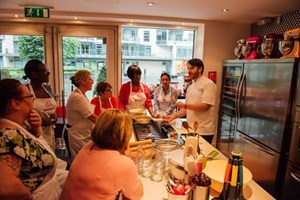 Click to view details and reviews for One Day Cookery Master Class With Eric Lanlard.