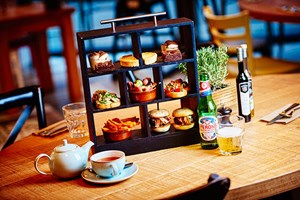Food and Drink hotel