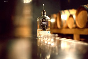 East London Liquor Company Whisky Lovers Tour and Tasting for Two