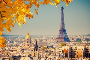 Click to view details and reviews for Two Night Parisian Getaway.