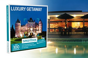 Click to view details and reviews for Two Night Luxury Getaway Smartbox By Buyagift.