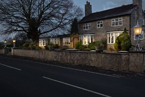 Click to view details and reviews for Overnight Stay At The Down Inn With Dinner For Two.