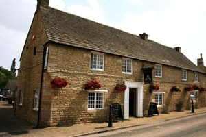 Click to view details and reviews for Two Night Break At The Queens Head Inn With Dinner For Two.