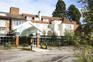 Click to view details and reviews for One Night Stay For Two At Regency Park Hotel Berkshire.