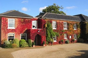 Click to view details and reviews for Two Night Stay With Dinner At The Beechwood Hotel.