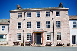 One Night Break with Dinner at The Inn at Brough