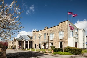 Click to view details and reviews for One Night Break With Dinner At The Mercure York Fairfield Manor.