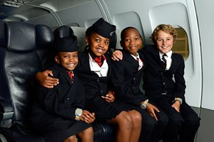Click to view details and reviews for Entry To Kidzania For One Adult And Two Children At Westfield Special Offer.