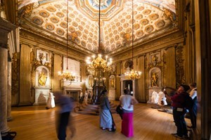 Click to view details and reviews for Kensington Palace Visit And Breakfast At The Orangery For Two.